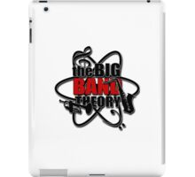 The Big Band Theory iPad Case/Skin