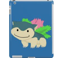 Ivyquil iPad Case/Skin