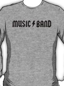 MUSIC / BAND T-Shirt