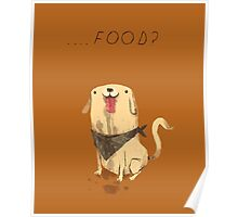 food? Poster