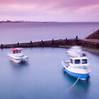 Guernsey paradise by Hadleigh Thompson