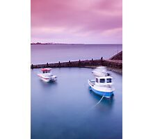 Guernsey paradise Photographic Print