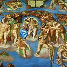 The Last Judgement by jules572