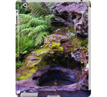 Pools of Water iPad Case/Skin