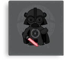 Care Vader Canvas Print