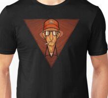 SHACKLEFORD Unisex T-Shirt