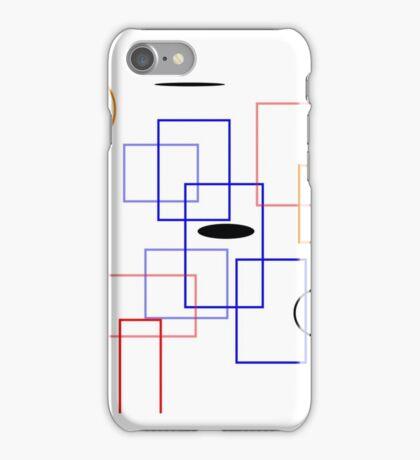 MODERN PATTERNS by ALICE iPhone Case/Skin