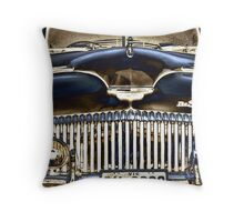 Desoto - HDR Throw Pillow