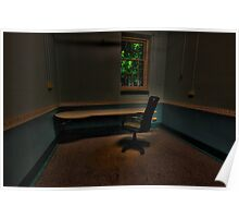 Are We Alone? - Tarban Creek Lunatic Asylum - The HDR Experience Poster