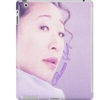 Yang iPad Case/Skin