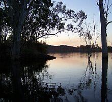 Mingo Crossing- QLD Australia by graemebilly