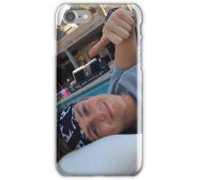 Caspar Lee Being Bae iPhone Case/Skin