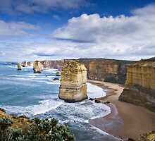 12 Apostles by Lauren Drage {Photography}