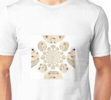 Spirograph Thomas Unisex T-Shirt