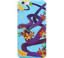 Tart Like Venom iPhone Case/Skin