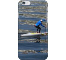 Heading For The Sea iPhone Case/Skin