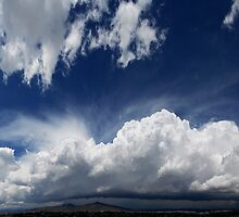 ©HCS The Shield Cloud For March IA. by OmarHernandez