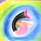 Twirling through a rainbow by slowdell
