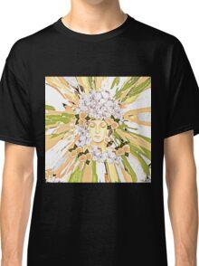 The Flower Girl Classic T-Shirt