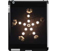 Thomas Ritual iPad Case/Skin