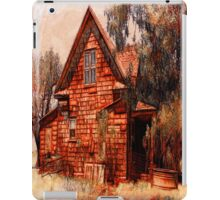 Rent !,....Great House,.....Saturday Night Washtub Outfront iPad Case/Skin