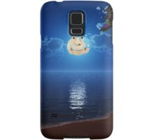 Moon Thomas Samsung Galaxy Case/Skin