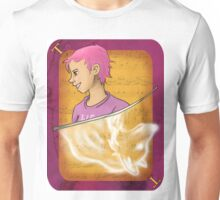 Nymphadora Tonks Playing Card Unisex T-Shirt