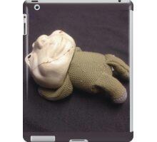 Relaxing Thomas iPad Case/Skin