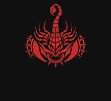 Zodiac Sign Scorpio Red T-Shirt