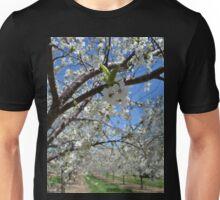 Door County orchard Unisex T-Shirt