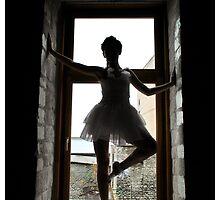 Balerina by Mann