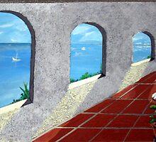 Hacienda by KAHH