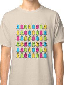 The Slang-square version.2 Classic T-Shirt
