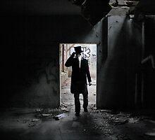 Hoodoo by Manisch