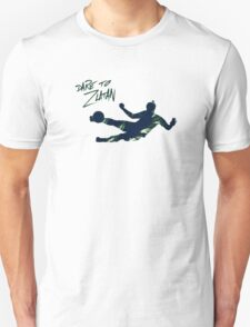DARE TO ZLATAN 2 T-Shirt