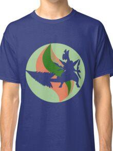 Mega Charm Mega Sceptile Classic T-Shirt