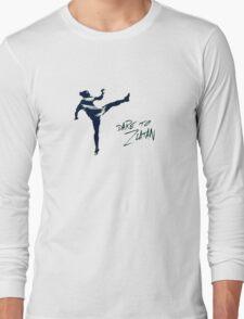 DARE TO ZLATAN 4 Long Sleeve T-Shirt