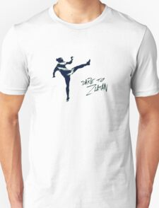 DARE TO ZLATAN 4 T-Shirt
