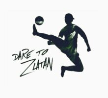 DARE TO ZLATAN 5 by cheatdathz