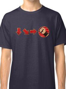 hadouken -  Ken Classic T-Shirt