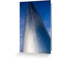 Reach on up Greeting Card
