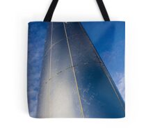 Reach on up Tote Bag