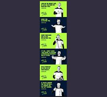 DONT ZLATAN WITH ME Unisex T-Shirt