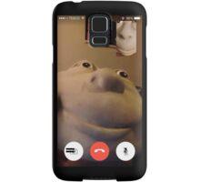 Facetime Thomas Samsung Galaxy Case/Skin