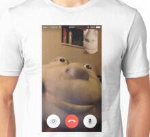 Facetime Thomas Unisex T-Shirt