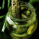 Pandora&#x27;s pickle jar by craig sparks