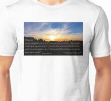 Really Terrible Bible Inspirations Gen. 38:15-16 Unisex T-Shirt