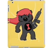 Bear Widow iPad Case/Skin