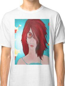 Sun Burn Classic T-Shirt