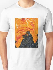 First Day in Hell T-Shirt